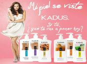Concurso: Gana cremas Kadus para todo un año // GANADORAS