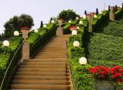 Cosas de loca: amor por las escaleras
