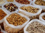 Beneficios de incorporar frutos secos a tu dieta