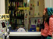 Pequeñas cosas terribles: comprar preservativos para el pololo