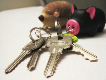 Pequeñas cosas terribles: olvidar las llaves de tu casa