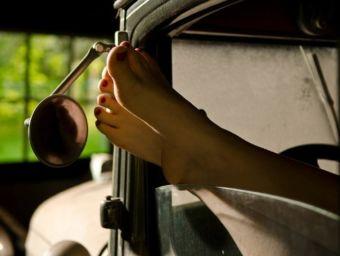 ¿Cómo cuidar pies resecos?