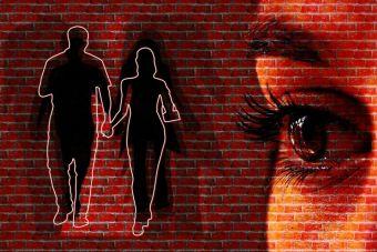 ¿Qué hacer si tu pareja se siente atraída por otra persona?