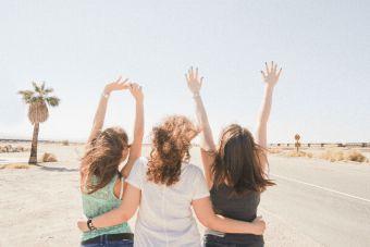 8 tips para resolver y evitar los problemas con amigas