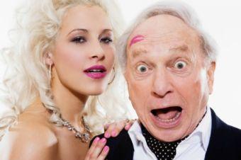 ¿Es importante la edad en una relación?