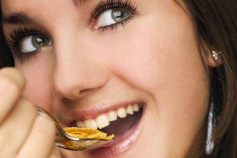 Cosas de loca: comer y luego sentirme culpable