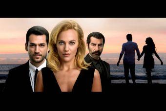 Meryem Uzerli (Hürrem) ¡vuelve a las pantallas del 13!