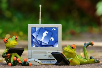 4 razones para no tener a tu pololo en Facebook