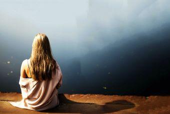 Cómo superar la amargura de un desamor reciente