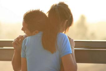 Por qué perdoné una infidelidad
