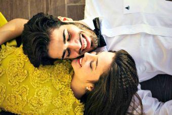 8 cosas que hacen las parejas que tienen una relación sana