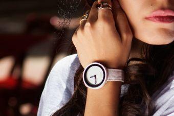 El reloj como accesorio de moda