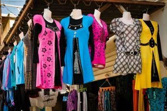 64d17d26da68c Dónde comprar ropa barata en Santiago - Fucsia