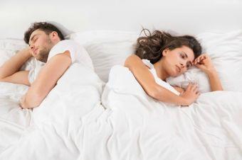 Cuando  la pareja es  inmadura e  irresponsable