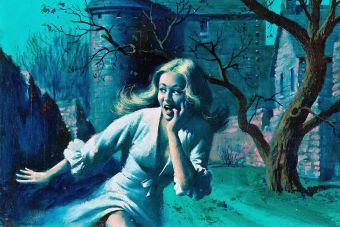 Cosas de loca: delirio de persecución