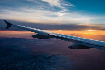 Cosas de loca: tengo pánico a volar en avión