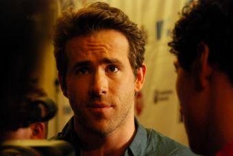 Hoy amamos a: Ryan Reynolds
