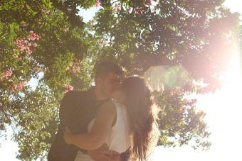 Un impulsivo y loco amor