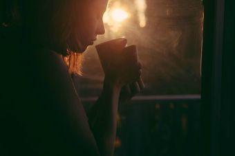 Pequeñas cosas increíbles: disfrutar un café a solas