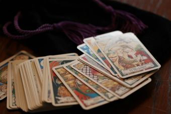 6 tips para una buena lectura del tarot