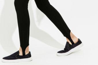Tendencia: pantalones fuseau