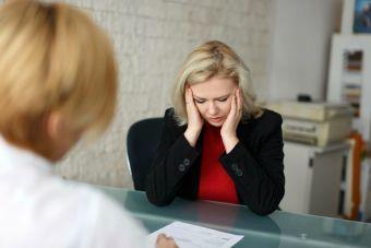 Cómo afrontar un despido