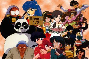 8 nostálgicas canciones de anime