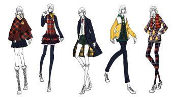 Sí a la ropa de diseño