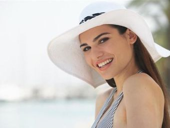 Atrévete con los sombreros para el verano