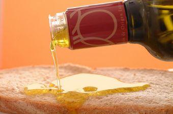 ¿Cómo identificar un buen aceite?