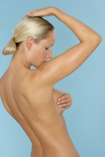 Cómo detectar el cáncer de mamas