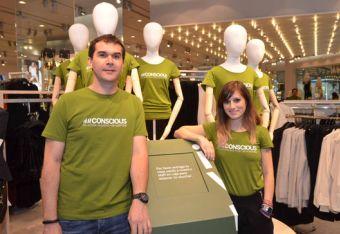 """Garment Collecting"", la iniciativa que recicla ropa en H&M"