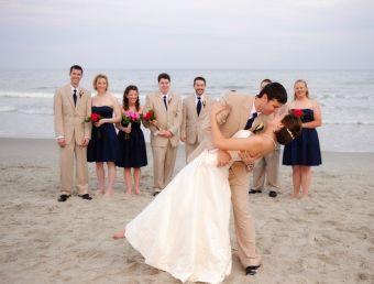 El origen de los ritos matrimoniales