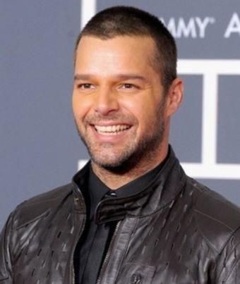 El rollo de Ricky Martin y su homosexualidad