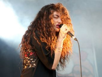 Lorde, nuevo fichaje de M.A.C.