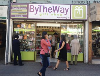 "Recomendamos: La tienda de regalos ""By the way"""
