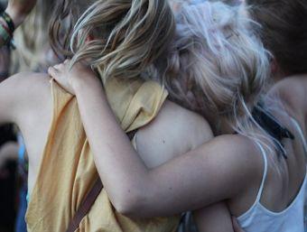 El doloroso quiebre con mi mejor amiga