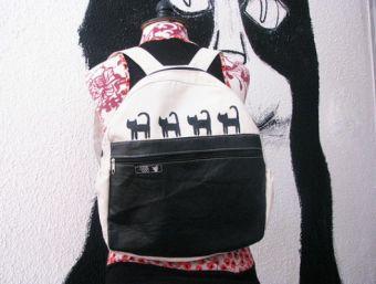 Backpacks: las mochilas regresan con todo