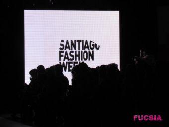 Así fue la primera jornada del Santiago Fashion Week 2014 (Fotos)