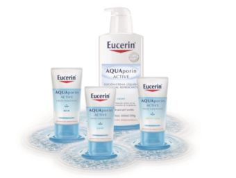 Concurso Eucerin® AQUAporin Active