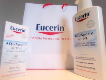 Concurso Eucerin ¡Gana una crema de rostro + una loción corporal! // GANADORAS