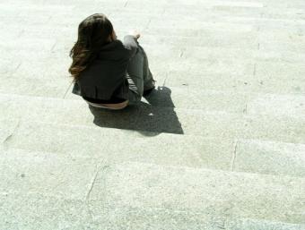 Cosas de loca: ser antisocial y extrovertida a la vez