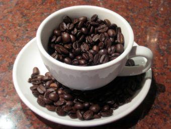 Increíbles beneficios del café