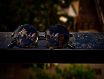 Tendencias: lentes de sol primavera/verano 2015