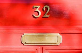 Numerología según la dirección de tu casa