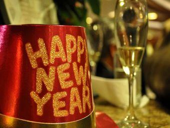 Las mejores fiestas para recibir este Año Nuevo