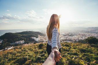 ¿Hasta dónde te lleva el amor?