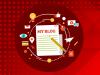 [Infografía] 8 claves de aprovechar al máximo el outsourcing contenidos