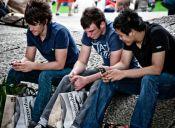 Consumidores van más adelante que los anunciantes en uso de tecnología digital en Chile
