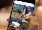 Snapchat Memories: nueva función permite guardar y compartir capturas antiguas
